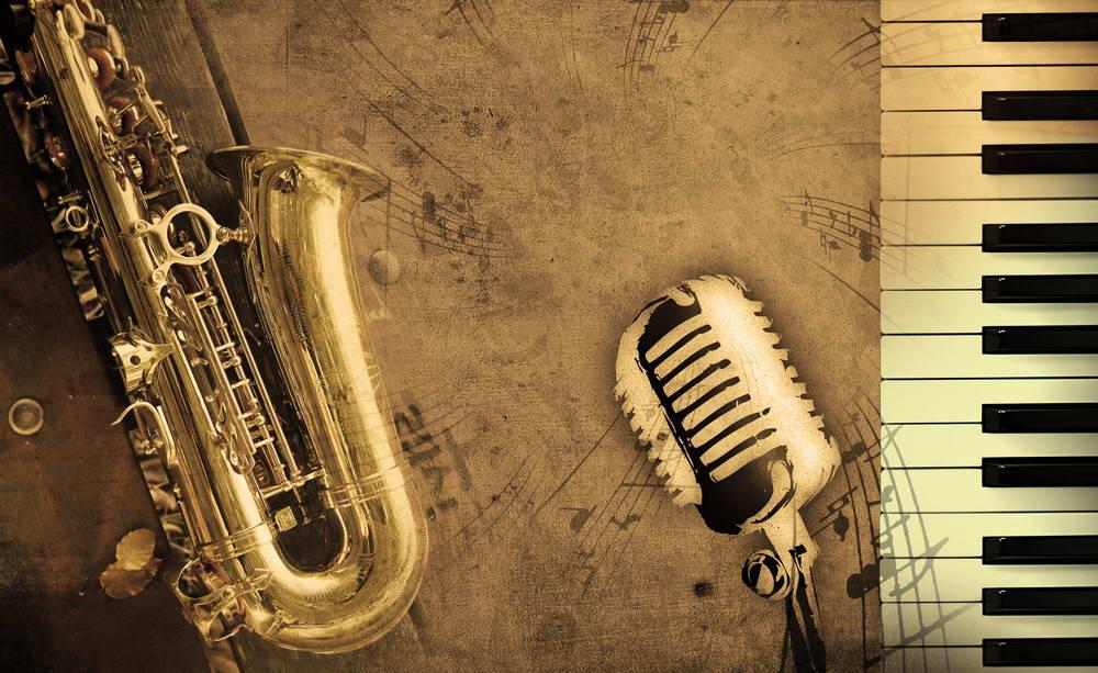 Скачать музыку джаз в хорошем качестве